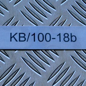 Skylt Brunnslock Kabelbrunn