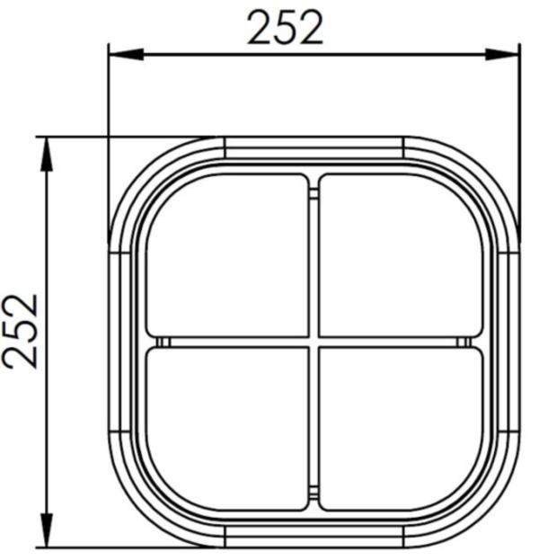 QA 4 flerfackskanal