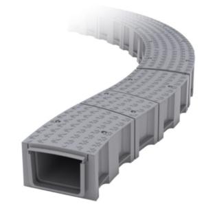 Kabelränna GRP (glasfiber)
