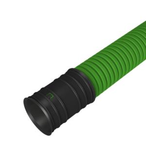 Kabelrör Grön SRN – svagström/opto