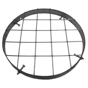 Skyddsgaller/trumöga 970-1100