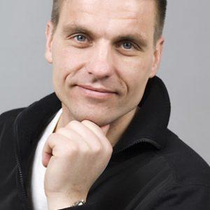 Kenneth Hagman